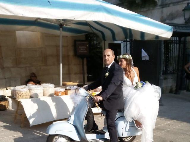 Il matrimonio di Jessica e Antonio a Ragusa, Ragusa 4