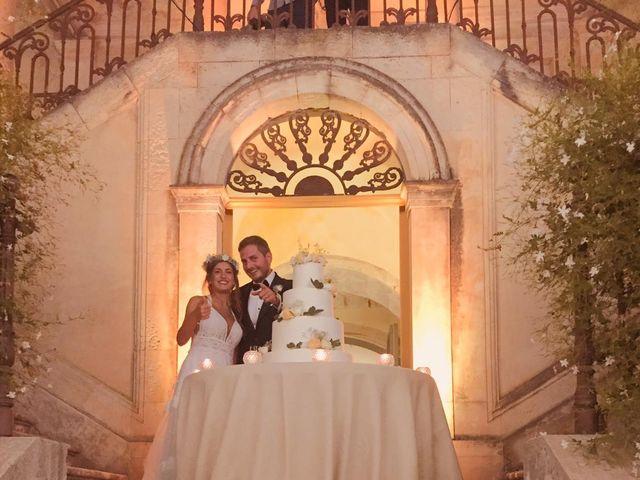 Il matrimonio di Jessica e Antonio a Ragusa, Ragusa 5