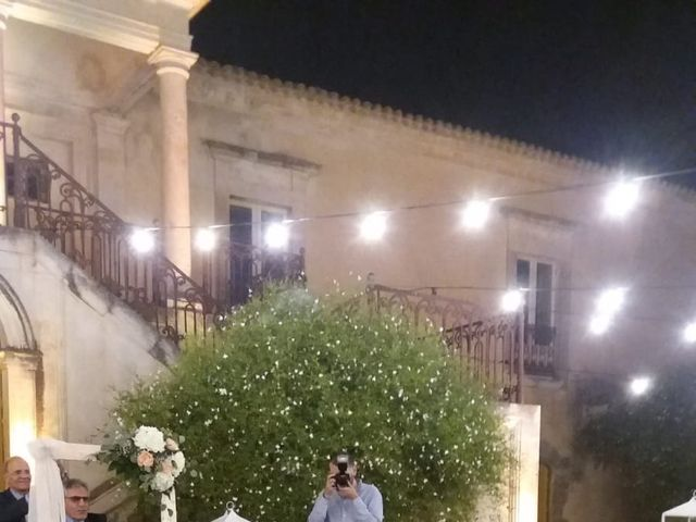 Il matrimonio di Jessica e Antonio a Ragusa, Ragusa 6