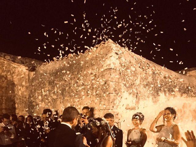 Il matrimonio di Jessica e Antonio a Ragusa, Ragusa 9