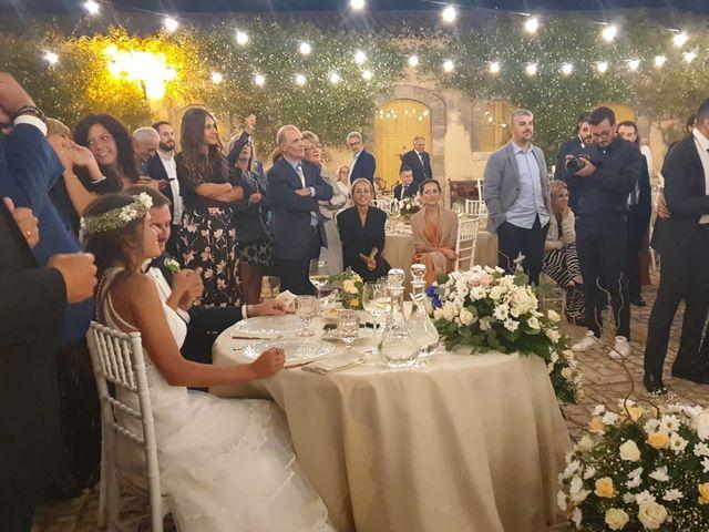 Il matrimonio di Jessica e Antonio a Ragusa, Ragusa 10