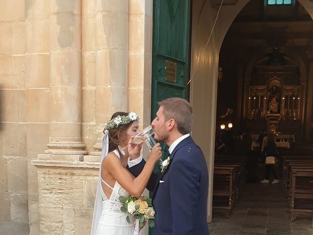Il matrimonio di Jessica e Antonio a Ragusa, Ragusa 11