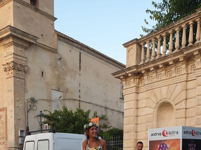 Il matrimonio di Jessica e Antonio a Ragusa, Ragusa 12
