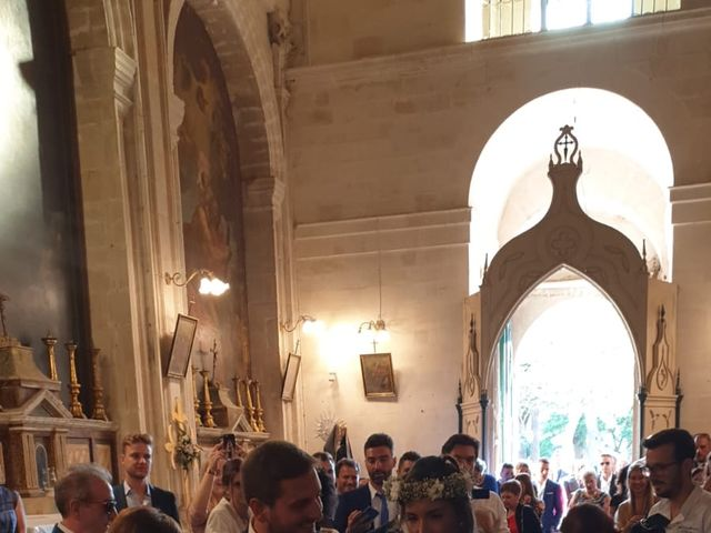 Il matrimonio di Jessica e Antonio a Ragusa, Ragusa 13