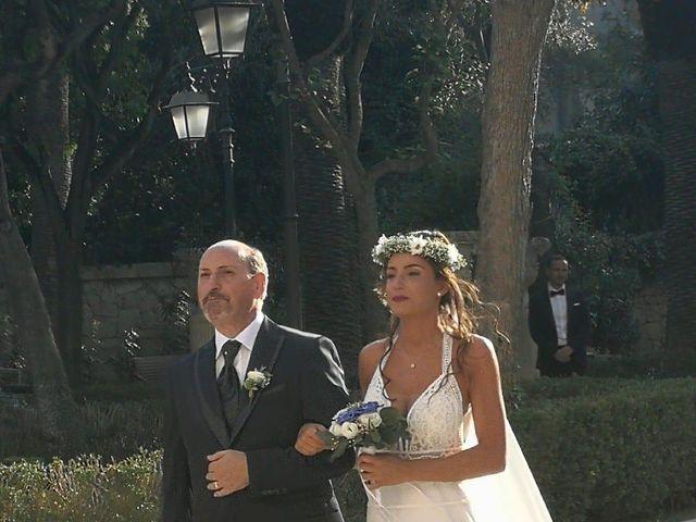 Il matrimonio di Jessica e Antonio a Ragusa, Ragusa 16