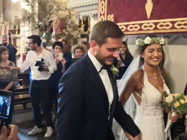 Il matrimonio di Jessica e Antonio a Ragusa, Ragusa 17