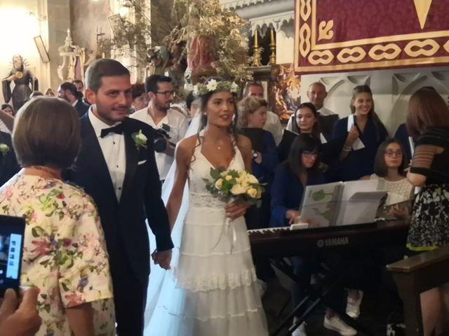 Il matrimonio di Jessica e Antonio a Ragusa, Ragusa 18