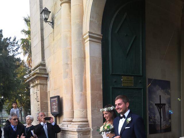 Il matrimonio di Jessica e Antonio a Ragusa, Ragusa 19