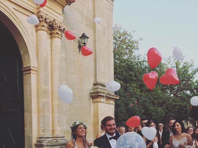 Il matrimonio di Jessica e Antonio a Ragusa, Ragusa 20