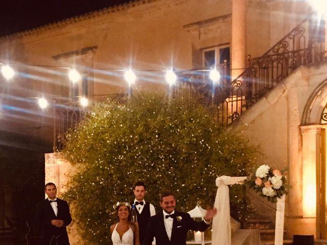 Il matrimonio di Jessica e Antonio a Ragusa, Ragusa 21