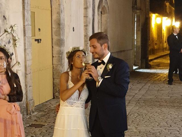 Il matrimonio di Jessica e Antonio a Ragusa, Ragusa 22