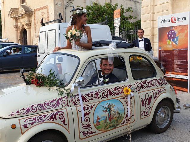 Il matrimonio di Jessica e Antonio a Ragusa, Ragusa 23