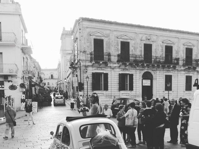 Il matrimonio di Jessica e Antonio a Ragusa, Ragusa 24