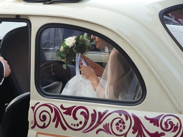 Il matrimonio di Jessica e Antonio a Ragusa, Ragusa 27