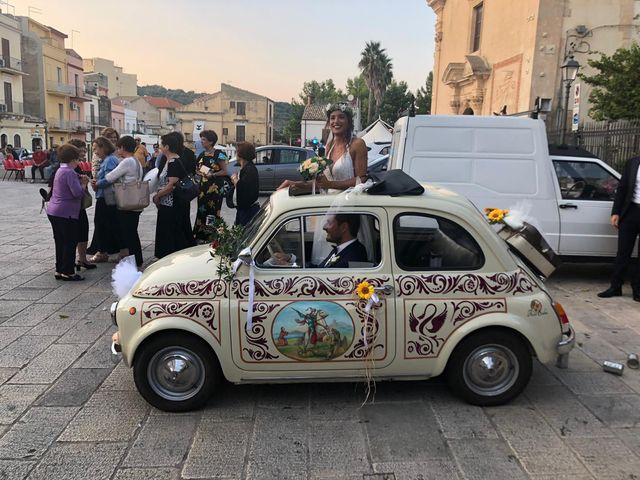 Il matrimonio di Jessica e Antonio a Ragusa, Ragusa 28