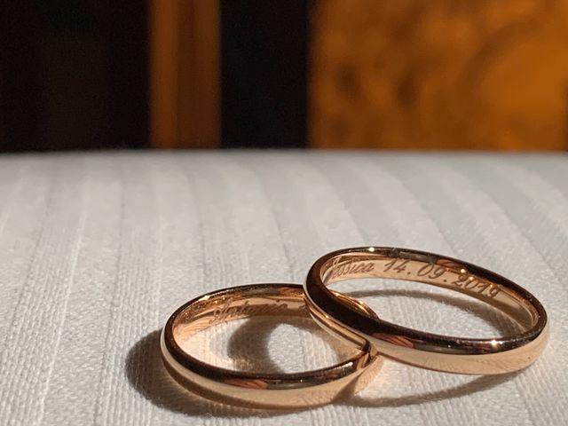 Il matrimonio di Jessica e Antonio a Ragusa, Ragusa 30
