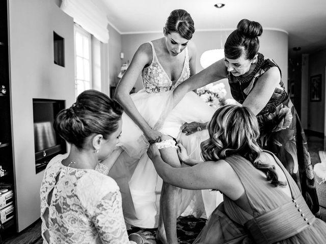 Il matrimonio di Alessandro e Marta a Cuneo, Cuneo 8
