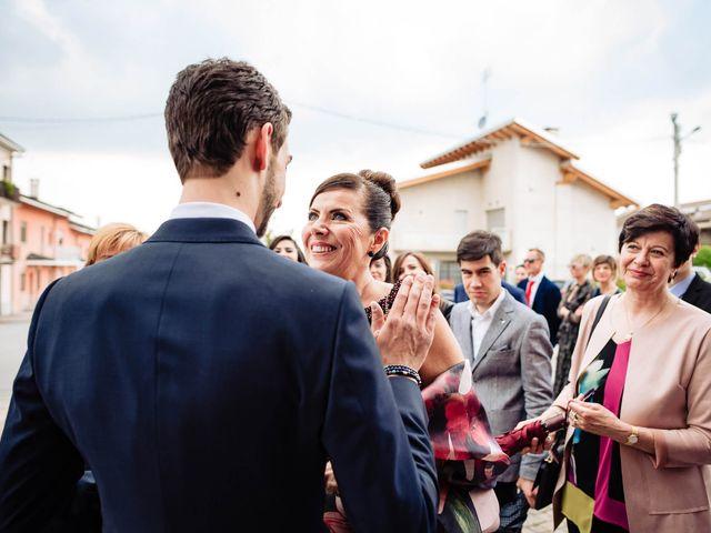 Il matrimonio di Alessandro e Marta a Cuneo, Cuneo 12