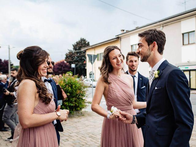 Il matrimonio di Alessandro e Marta a Cuneo, Cuneo 13