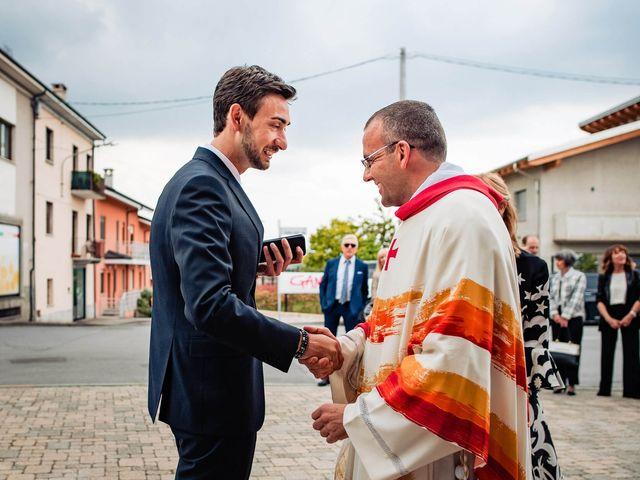 Il matrimonio di Alessandro e Marta a Cuneo, Cuneo 14