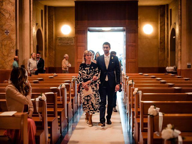 Il matrimonio di Alessandro e Marta a Cuneo, Cuneo 16