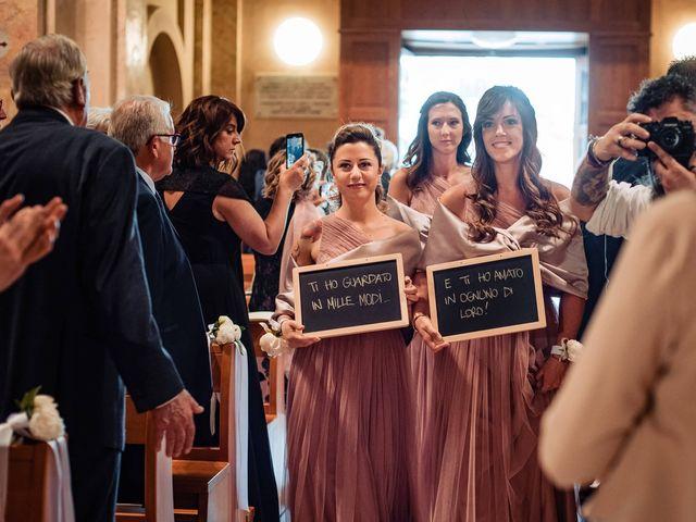 Il matrimonio di Alessandro e Marta a Cuneo, Cuneo 19