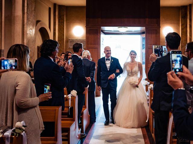 Il matrimonio di Alessandro e Marta a Cuneo, Cuneo 20