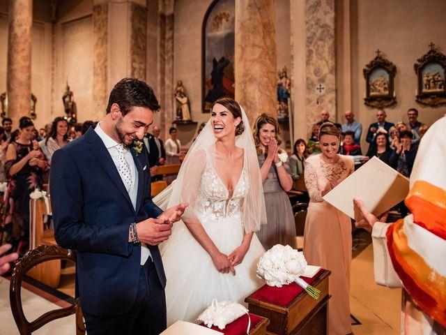 Il matrimonio di Alessandro e Marta a Cuneo, Cuneo 22