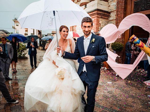 Il matrimonio di Alessandro e Marta a Cuneo, Cuneo 25
