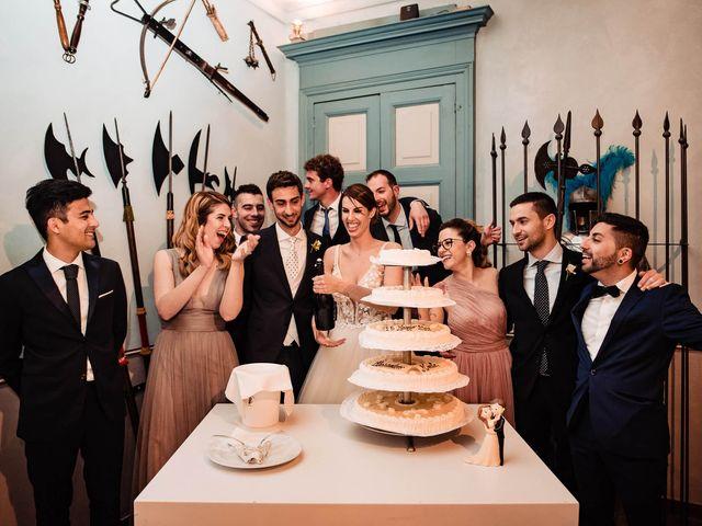 Il matrimonio di Alessandro e Marta a Cuneo, Cuneo 29