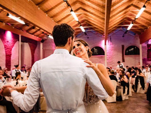 Il matrimonio di Alessandro e Marta a Cuneo, Cuneo 33