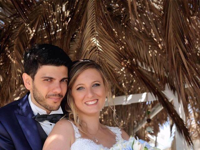 Il matrimonio di Gerlando e Alessia a Agrigento, Agrigento 6