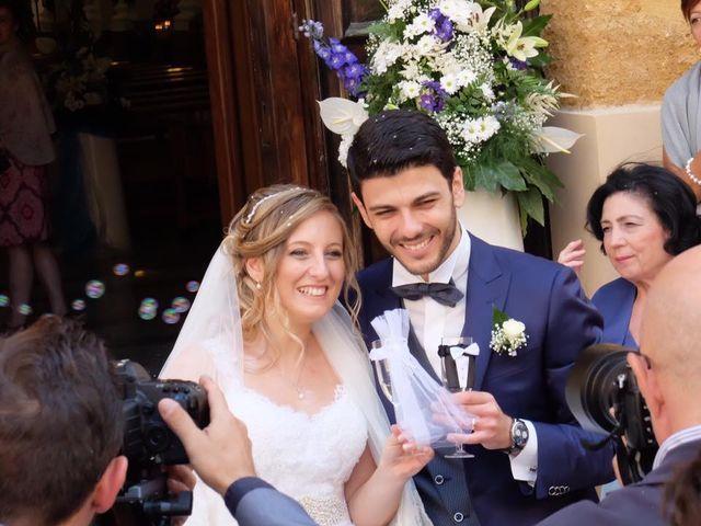 Il matrimonio di Gerlando e Alessia a Agrigento, Agrigento 7