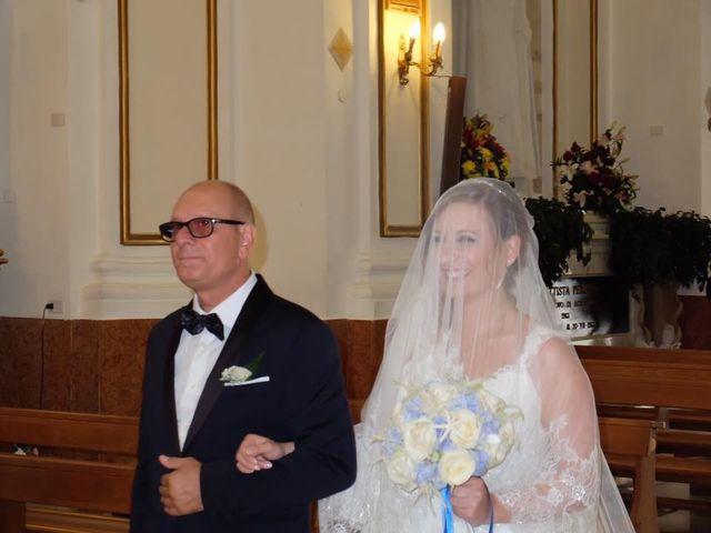 Il matrimonio di Gerlando e Alessia a Agrigento, Agrigento 8