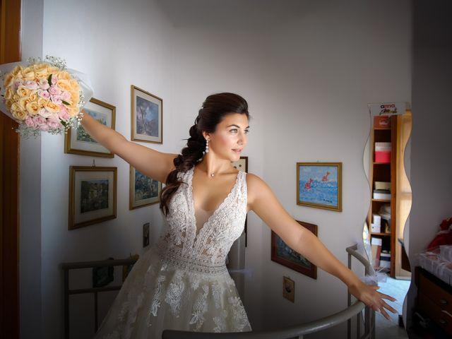 Il matrimonio di Carmine e Anna a Salerno, Salerno 7