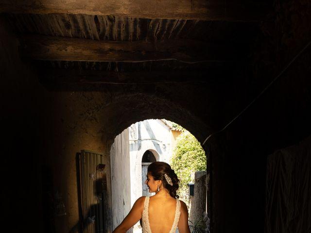Il matrimonio di Carmine e Anna a Salerno, Salerno 9