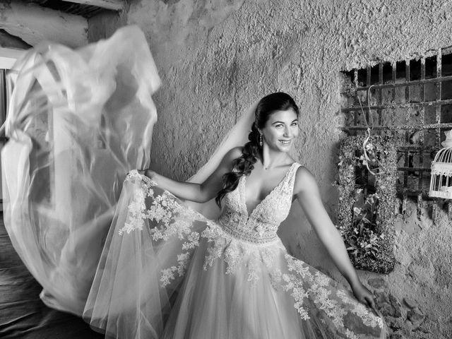 Il matrimonio di Carmine e Anna a Salerno, Salerno 10