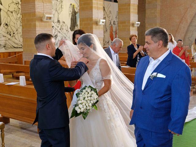 Il matrimonio di Carmine e Anna a Salerno, Salerno 14