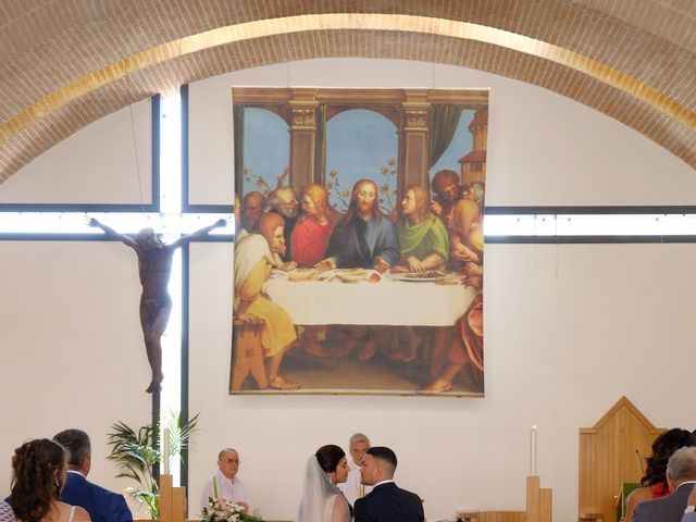 Il matrimonio di Carmine e Anna a Salerno, Salerno 16