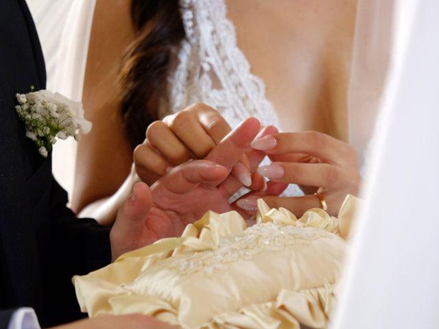 Il matrimonio di Carmine e Anna a Salerno, Salerno 17