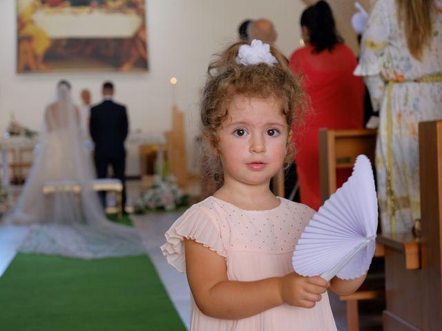 Il matrimonio di Carmine e Anna a Salerno, Salerno 18
