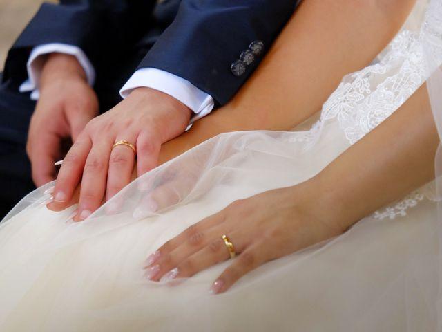 Il matrimonio di Carmine e Anna a Salerno, Salerno 19