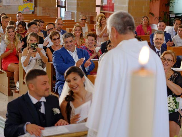 Il matrimonio di Carmine e Anna a Salerno, Salerno 20