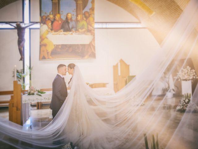 Il matrimonio di Carmine e Anna a Salerno, Salerno 21