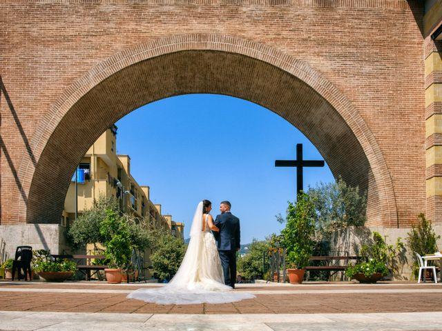 Il matrimonio di Carmine e Anna a Salerno, Salerno 22