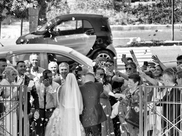 Il matrimonio di Carmine e Anna a Salerno, Salerno 23