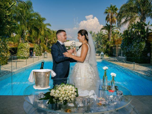 Il matrimonio di Carmine e Anna a Salerno, Salerno 26