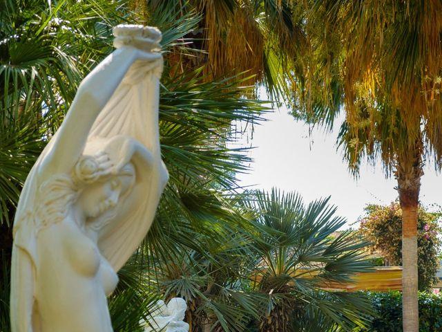 Il matrimonio di Carmine e Anna a Salerno, Salerno 27