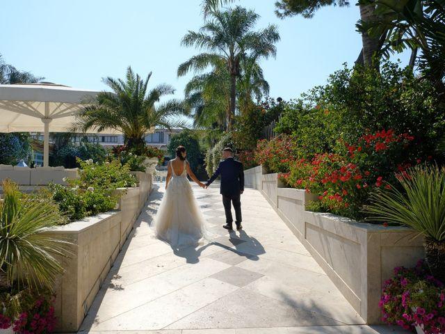 Il matrimonio di Carmine e Anna a Salerno, Salerno 28