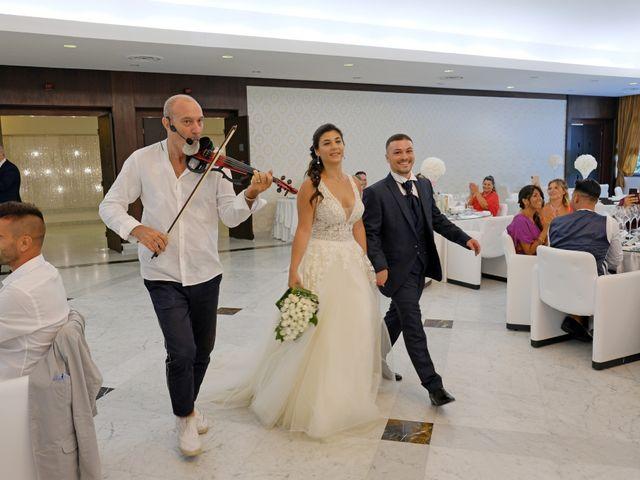 Il matrimonio di Carmine e Anna a Salerno, Salerno 30